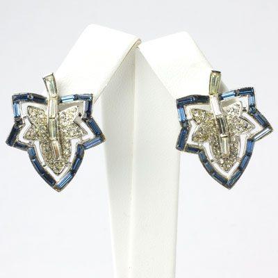 'Jeweleaf' earrings