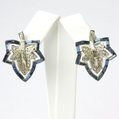 'Jeweleaf' earrings