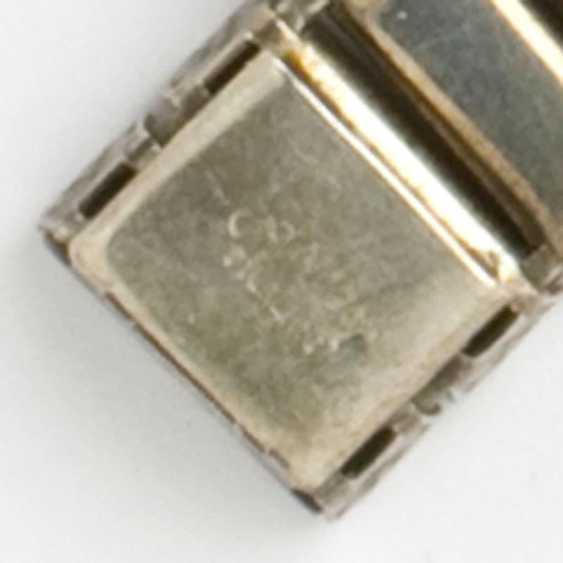 Maker's mark: Catamore Sterling