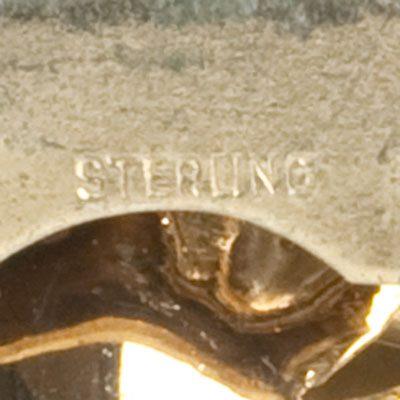 """STERLING"" mark"