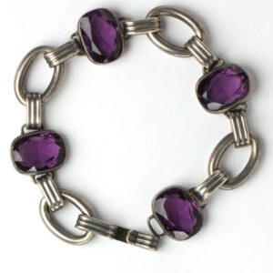 Full view of bracelet front