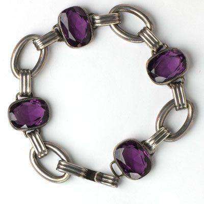 Full view of bracelet front