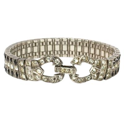Wachenheimer Brothers bracelet
