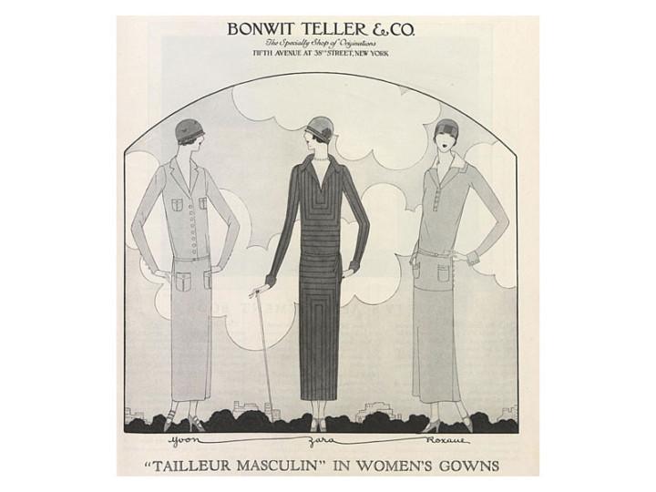 'Downton Abbey' Style Encore