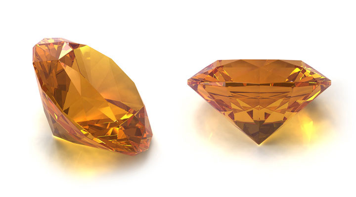 Mellow Yellows for Spring