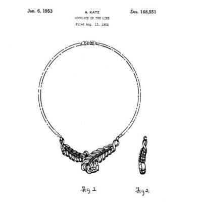 Design patent D168,551