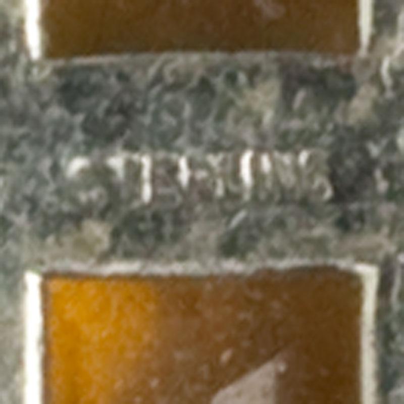 'Sterling' mark