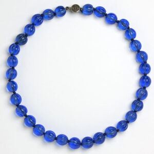 """Full view of 18"""" necklace"""