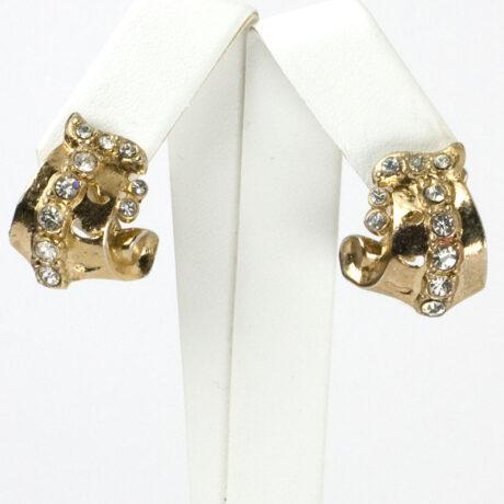 Gay Swirl earrings