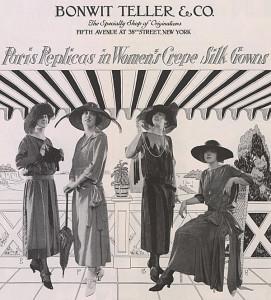 1920s-Fashion