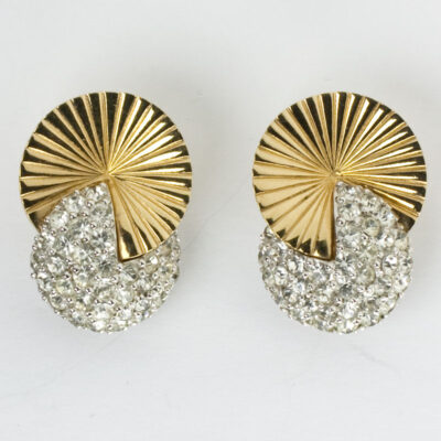 Pennino Brothers earrings