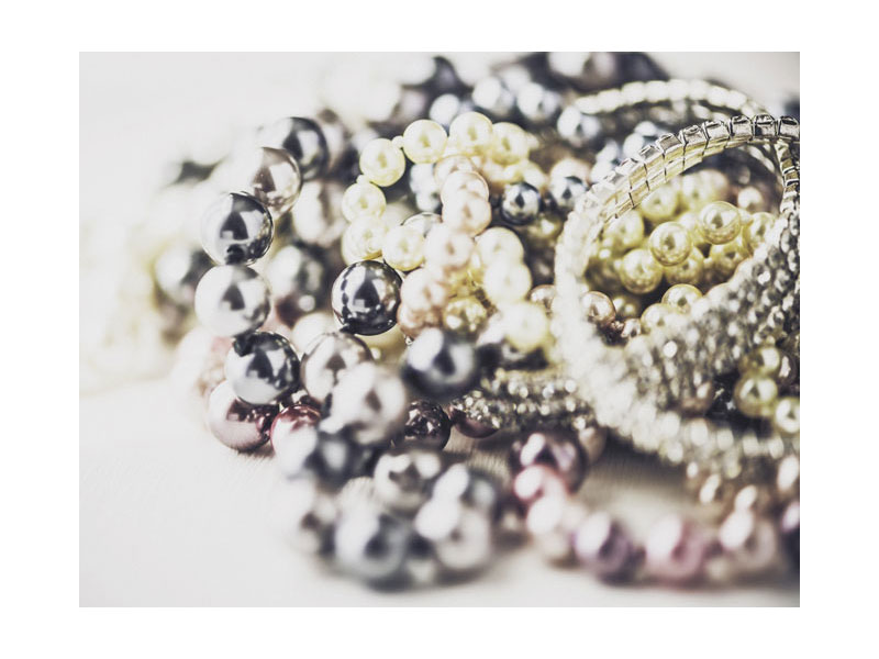 New ideas for storing costume jewelry