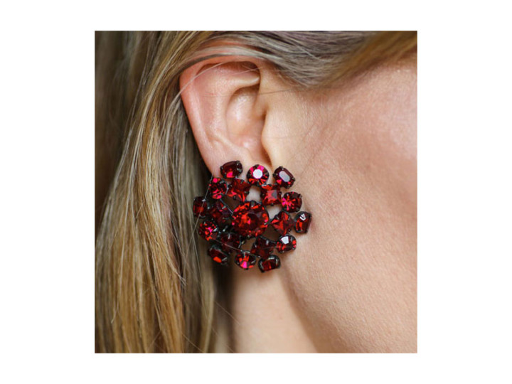 Kate Winslet would look stunning in these earrings (and so would you)