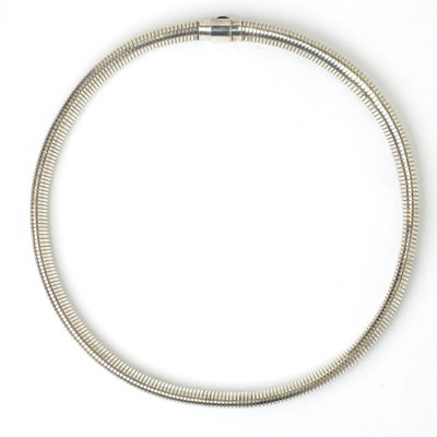 Walter Lampl sterling flexible choker