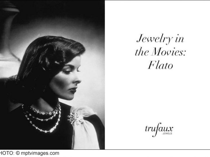 Paul Flato Jewelry in 'Holiday'