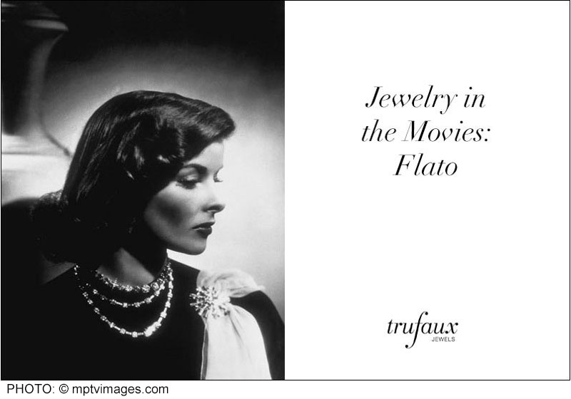 Paul Flato jewelry