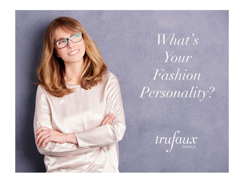 What's your fashion personality?