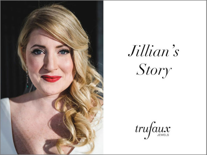 How She Wore It: Jillian's Story