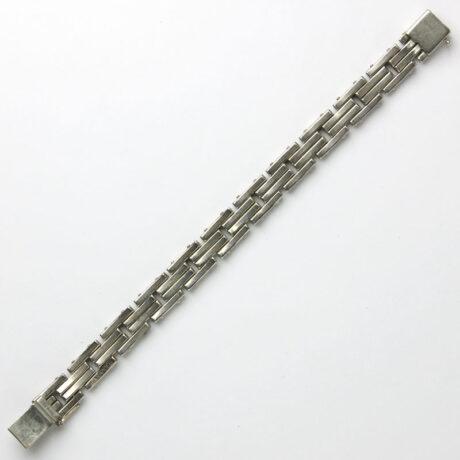 Back of German bracelet