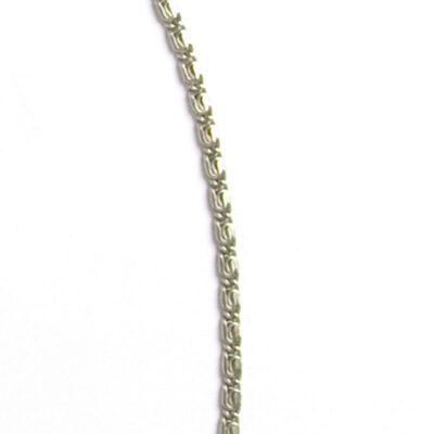 Scroll chain