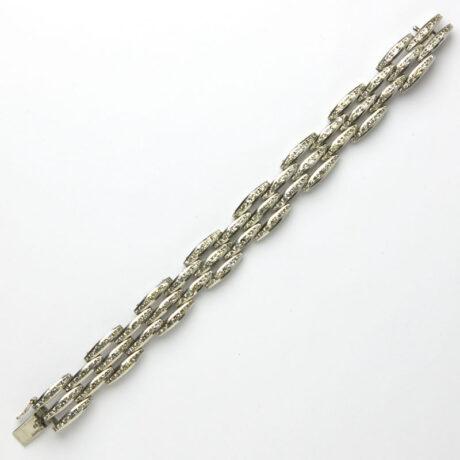 Front of German bracelet