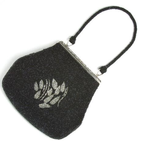 Back of handbag