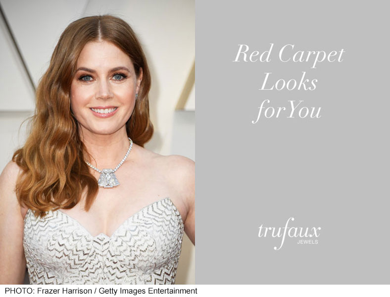 Red Carpet Looks -- Amy Adams