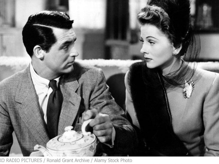 Jewelry in the Movies: Verdura Brooch