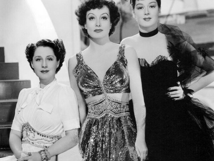 Jewelry in the Movies: 1939's 'The Women'