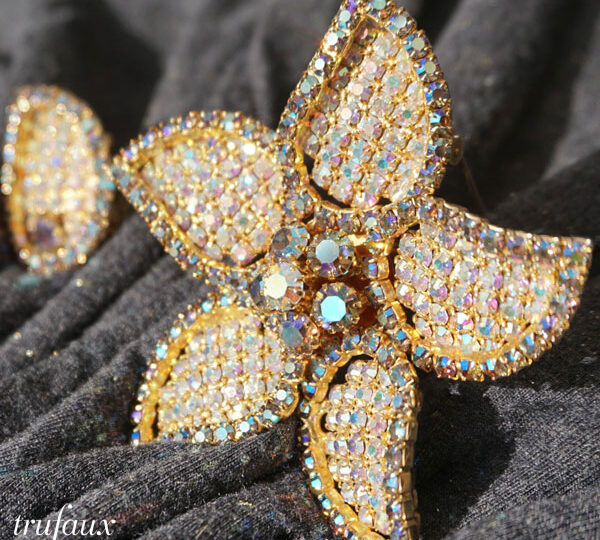 Brighten Your Mood with this Glittering Jewel